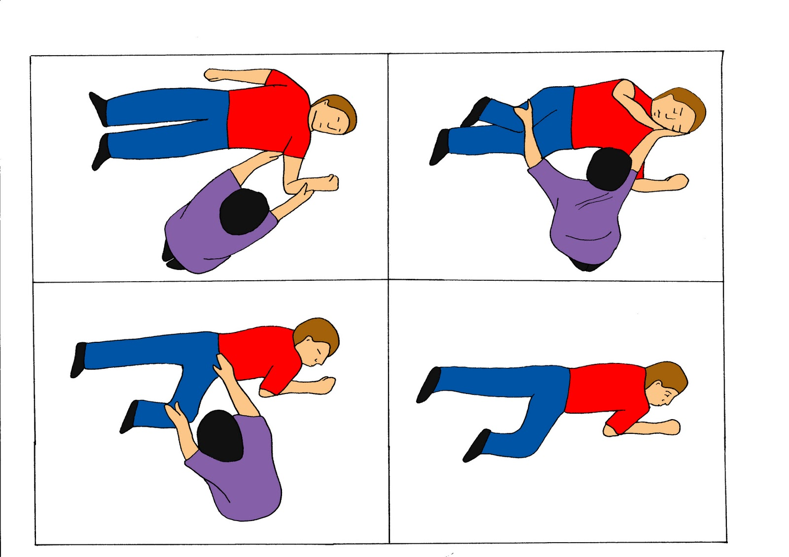 Communication on this topic: How to Do CPR on a Child, how-to-do-cpr-on-a-child/