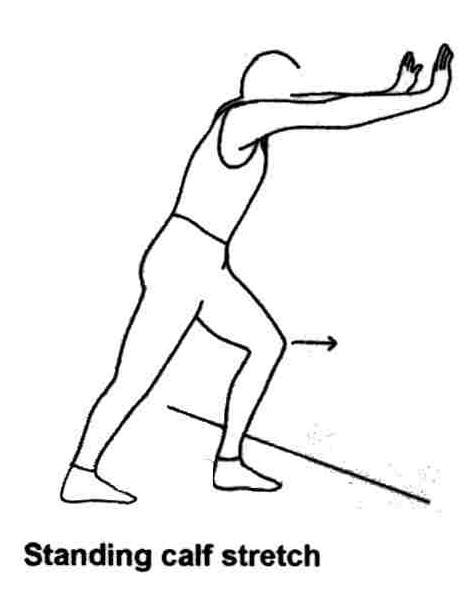How To Stretch Out Properly