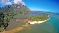Secret Island, Oahu