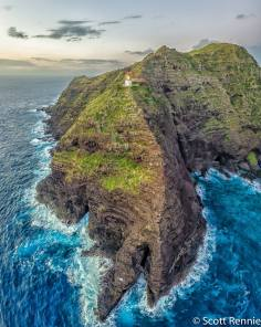 Makapu'u Lighthouse
